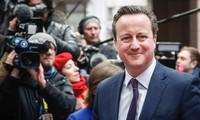 UK will not join European asylum system