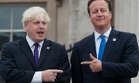 UK remains divided over its EU membership