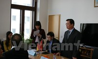 Vietnam, Germany boost trade, investment