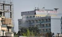 US warns of possible attacks in Afghanistan and Saudi Arabia