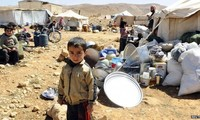 UK to accept more unaccompanied child refugees from Syria