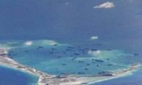 Permanent Court of Arbitration is likely to reject China's claim of 9-dash line