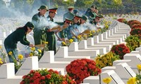 Vietnam commemorates 69th War Invalids and Martyrs Day