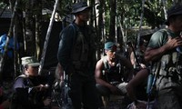 Colombia urges UN to quickly supervise ceasefire