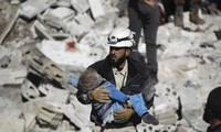 UN Security Meeting cancels emergency meeting on Syria