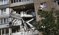 Donetsk People's Republic warns of pulling out of ceasefire