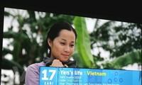 "Czech people interested in Vietnam's film ""Yen's life"""