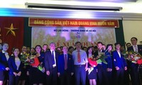 Vietnamese workers head for ASEAN Skills Competition