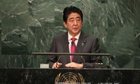 China, Japan call for joint efforts to deal with North Korea's nuclear program