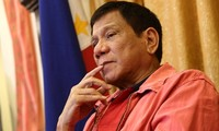 Philippines reaffirms military alliance with the US