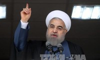 Iran ready to respond if nuclear deal fails