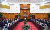 Vietnam pledges favorable conditions for Chinese investors