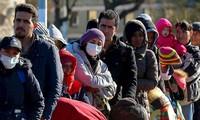 Donald Trump criticizes EU's refugee policy