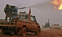 Syrian peace talks adopt mechanism to oversee ceasefire