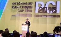 Da Nang tops Provincial Competitive Index 2016