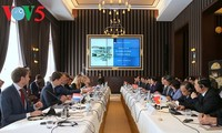 Vietnam, Netherlands increase cooperation in climate change adaptation