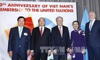 Prime Minister Nguyen Xuan Phuc highlights Vietnam-UN ties