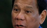 Philippine President says no to talks with militants