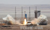 Iran reaffirms non-production of missiles carrying warheads