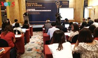 Vietnamese youth to seek solutions for sustainable development