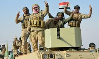 Iraqi forces open new front to expel ISIS