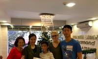 Friends of COPI – a helping hand of poor Vietnamese children
