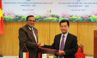 International support important to Vietnam's development