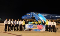 Vietnam Airlines opens Nha Trang – Seoul route