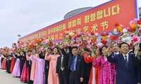 Chinese artists to perform in North Korea