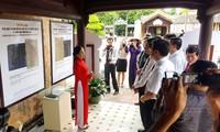 Hoi An exhibit recalls Vietnam's official names, capitals through history