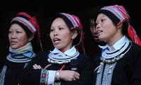 Páo Dung – traditional singing of Vietnam's Dao ethnic minority