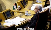 Palestine requests full UN membership