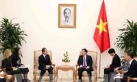AEON to invest billions of USD in Vietnam's retail market