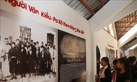 Photo exhibit highlights ethnic culture of Bru-Van Kieu group