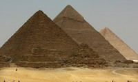 Warnings issued for Vietnamese tourists in Egypt, Chinese Taiwan