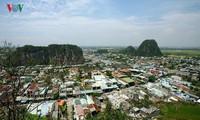 Marble Mountains - icon of Danang tourism