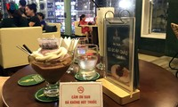 Ha Long, a smoke-free tourism city