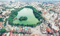 Hanoi – A modern City for Peace