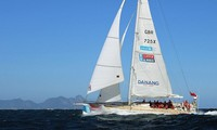 Quang Ninh to participate in global sailing race