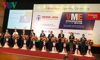 Exhibitions promote Vietnam's supporting industry