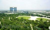 Breakthroughs in Binh Duong New City development