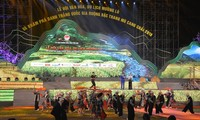 Muong Lo Culture-Tourism Week opens
