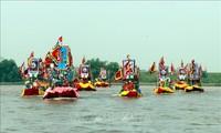 Con Son-Kiep Bac Autumn Festival honors national heroes