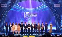Voice-to-text software wins first prize at Vietnam Talent Awards 2019