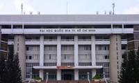 Eight Vietnamese universities named among Asia's top 550