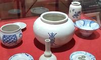 Bat Trang pottery village recognized as tourist site