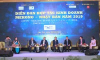 Mekong Delta provinces seek further investment from Japan
