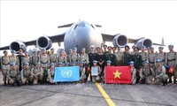 UN lauds Vietnam's peace-keeping operation