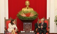 Vietnam, Hungary boost ties