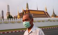 Flu-HIV drug mixture helps treat coronavirus, Thai doctors say